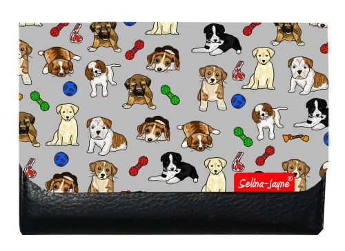 Selina-Jayne Puppies Limited Edition Designer Small Purse